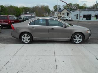 2009 VOLVO S80 4DR