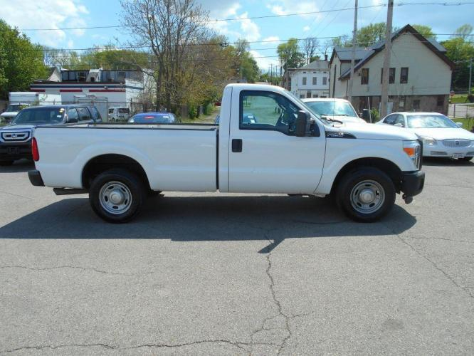 2015 FORD F250 2DR